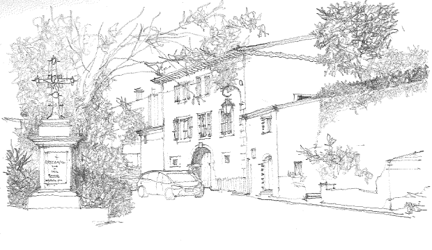 ALAN sketch