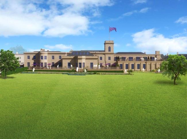 Lawn View 4